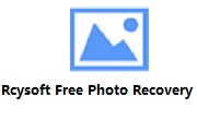 Rcysoft Free Photo RecoveryVIP版
