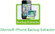 iStonsoft iPhone Backup Extractor纯净版
